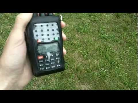 STRANGE COMMUNICATIONS HEARD ON HAM RADIO