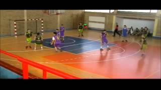 Marko Jovic Basketball Highlights