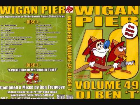 Wigan Pier Cds Bounce Wigan Pier 49