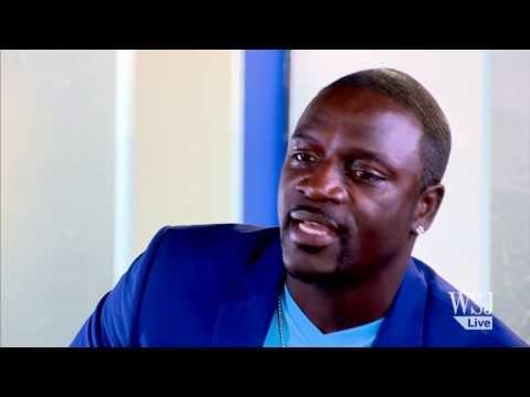 Akon Discusses His Next Album & New Africa-Focused Ventures