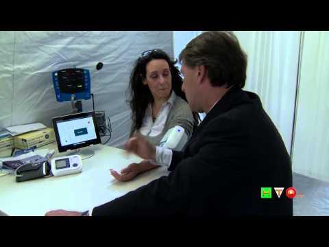 Policlinico Gemelli, Tennis and Friends – X Giornata Mondiale contro l'Ipertensione – www.HTO.tv