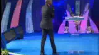 David Ibiyeomie--The power of resurrection 2 - 2 / 4