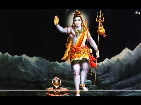 Shiv Tandav By Ravindra Jain video