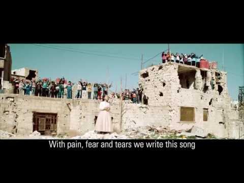 Heartbeat   Zade, Ansam and the children of Syria   دقة قلب   زيد وأنسام وأطفال سوريا 1