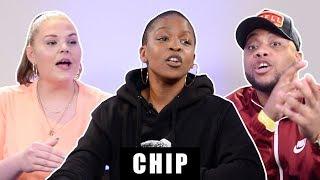 Top 5: Episode 5 - Chip (LIVE)