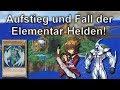 Yu-Gi-Oh! - Aufstieg und Fall der Elementar Helden!