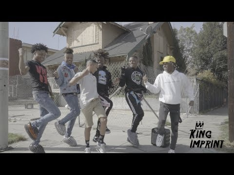 King Imprint's Dance Tour of Atlanta