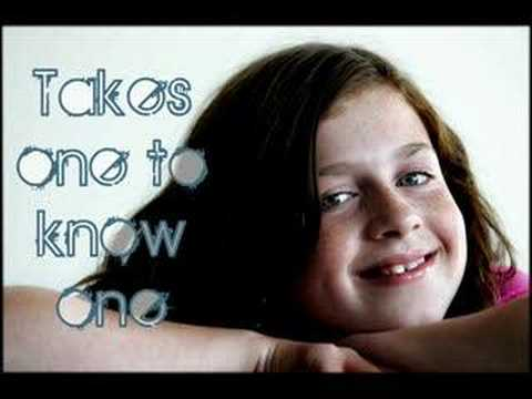 Amy Diamond - Takes One To Know One