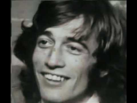 August October- Robin Gibb Music Videos