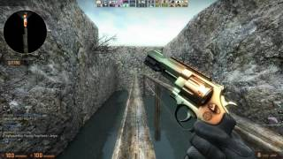 Counter-Strike Global Offensive: Zombie Escape - ze_30_Seconds_b21_p2 on Mapeadores
