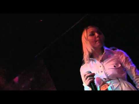 DATE LA O PARTE - LIVE 2012