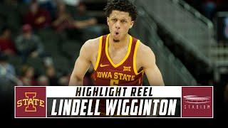 Lindell Wigginton Iowa State Basketball Highlights - 2018-19 Season   Stadium