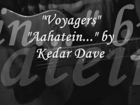 Voyagers Band- Aahatein splits villa 4 theme song by agnee (...