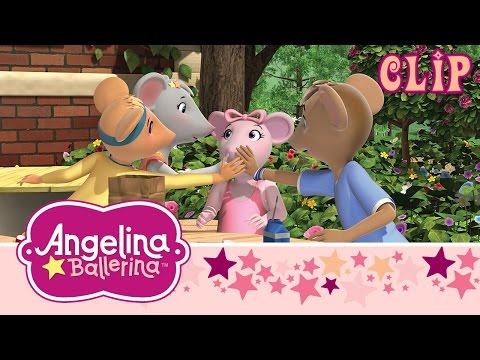 Angelina Ballerina: Angelina Ballerina's Oldest Friend