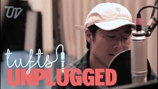 Tufts Unplugged: Jon Kuwada (Cherry Cola Live)