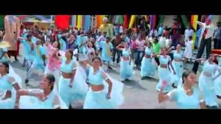 Baja Sanai Aar Baja Re Dhol Song Video    1080p   Deewana Bengali Movie 2013   Jeet   Srabanti   YouTube