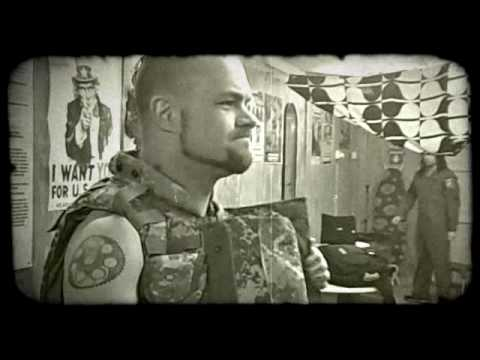 Five Finger Death Punch- Bad Company video