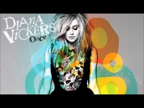 Diana Vickers - Once (Audio)