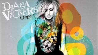 Watch Diana Vickers Once video