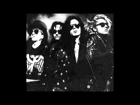 Sisters Of Mercy - Temple of Love (Original Version)
