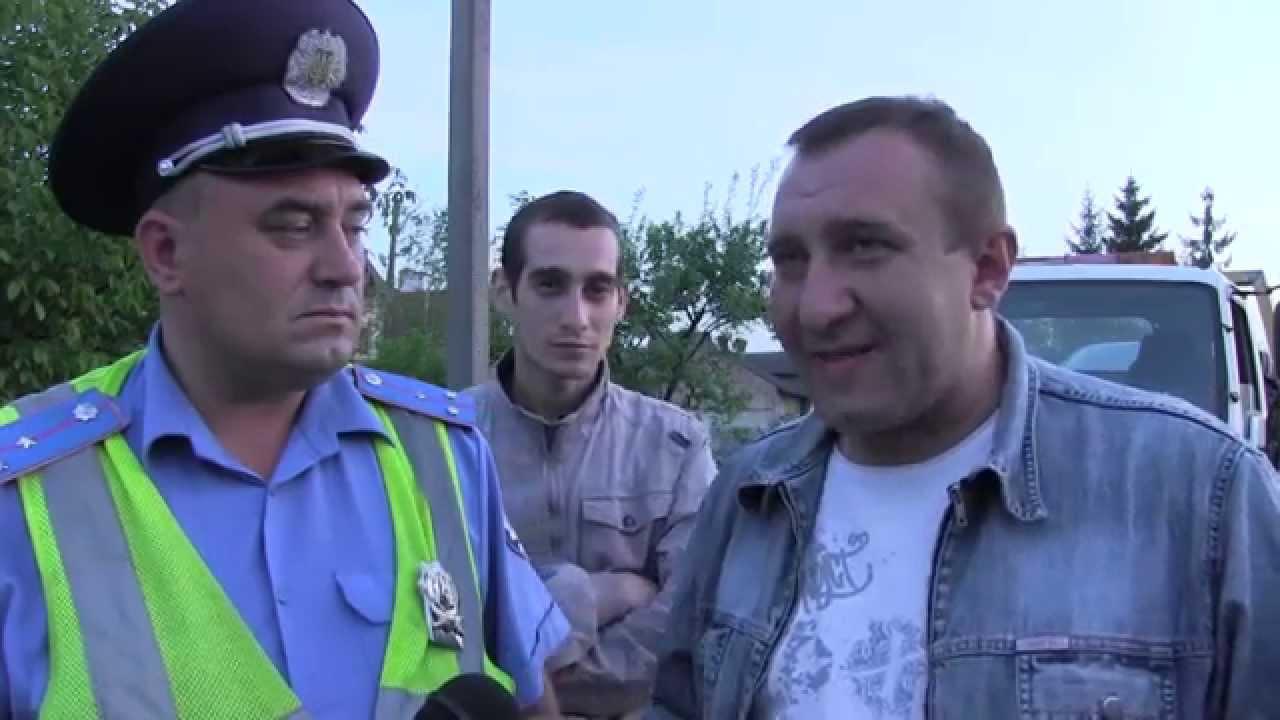 Винуватці ДТП у Підгірках відмовилися проходити тест на алкоголь та наркотики