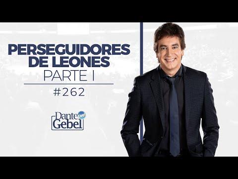 Dante Gebel #262 | Perseguidores De Leones – Parte I video
