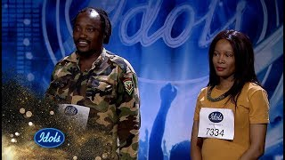 The dopest duo yet! – JHB Highlight | Idols SA
