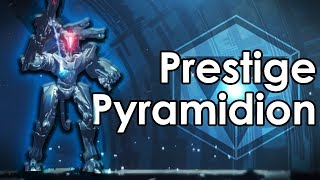 Destiny 2: A Guide to the Prestige Nightfall - The Pyramidion (Week 4)