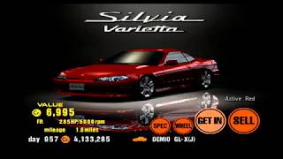 Gran Turismo 3 Max Speed Test Part 1! Tuning up All Cars in Gran Turismo 3!! Cars Lower than 300hp!