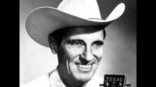 Watch Ernest Tubb Am I That Easy To Forget video