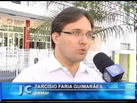 Missão Batista Cristolândia visa interceder pelos problemas da sociedade - Jornal Candidés