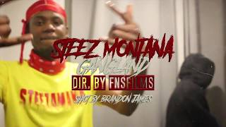 Steez Montana - Gangland (Official Video) Dir. @FNSFILMS