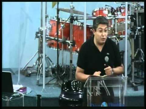 Fernando Orihuela::Escuela de adoración profetica 2 de 5