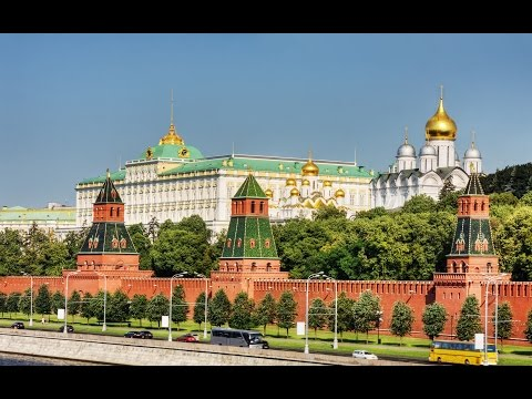 Russia: 10 Top Tourist Attractions - Video Travel Guide