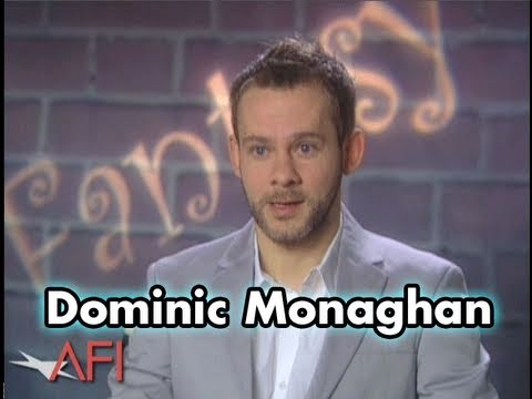 Dominic Monaghan: How The Lord Of The Rings Novel Was Used On Set