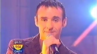 Wet Wet Wet - All I Want