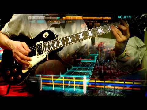 Juicebox - the Strokes Rocksmith Mastered (Combo 2)