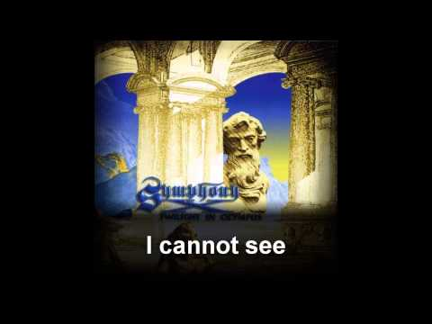Symphony X - Orion The Hunter