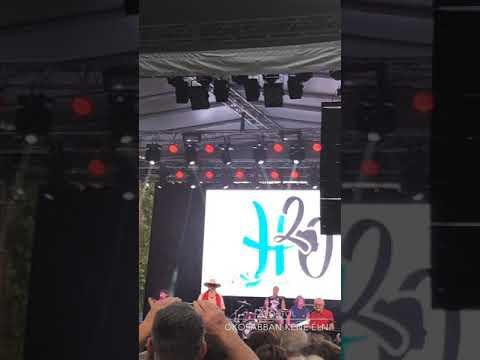 Apostol Koncert - Okosabban Kéne Élni~Harkányi Szüreti Fesztivál (2019.08.30)