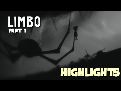 LIMBO Part 1 | HIGHLIGHTS