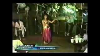Shakira Video - shakira cantando y bailando arabe a los 11 anos