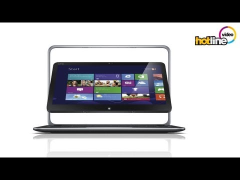 Обзор Dell XPS 12