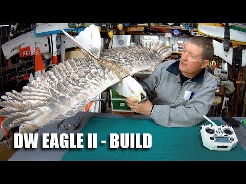 Download  DW Eagle II build Gratis, download lagu terbaru