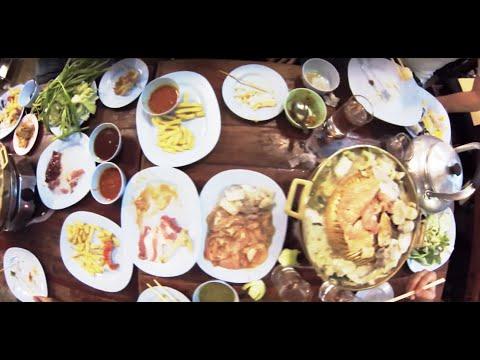 Unlimited Food - Zjedz Ile Możesz Za 15pln - Bangkok - Tajlandia