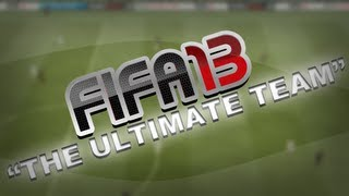 FIFA 13 Ultimate Team - Episode 06