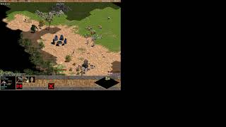 Age of Empires 2018 Solo R Shang Practice With Friends Episode 14