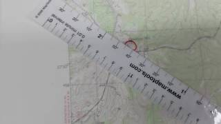Map Reading: Longitude and Latitude