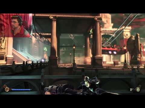 BioShock Infinite ( Jugando ) ( Parte 15 ) En Español por Vardoc