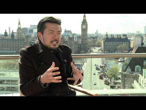 FAST & FURIOUS 6. Interviu Justin Lin