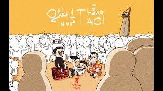 [OFFICIAL MV] GHÉT 1 THẰNG NHƯ TAO - HÀ BEE SƠN | INFAMOUS TEAM